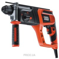 Фото Black&Decker KD 985 KA