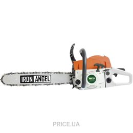 Фото Iron Angel CS600