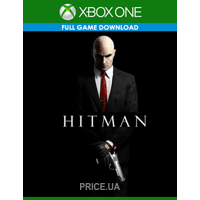 Hitman. The Full Experience (Xbox One)