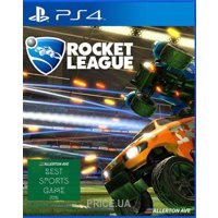Фото Rocket League (PS4)