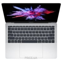 Фото Apple MacBook Pro 13 MPXU2
