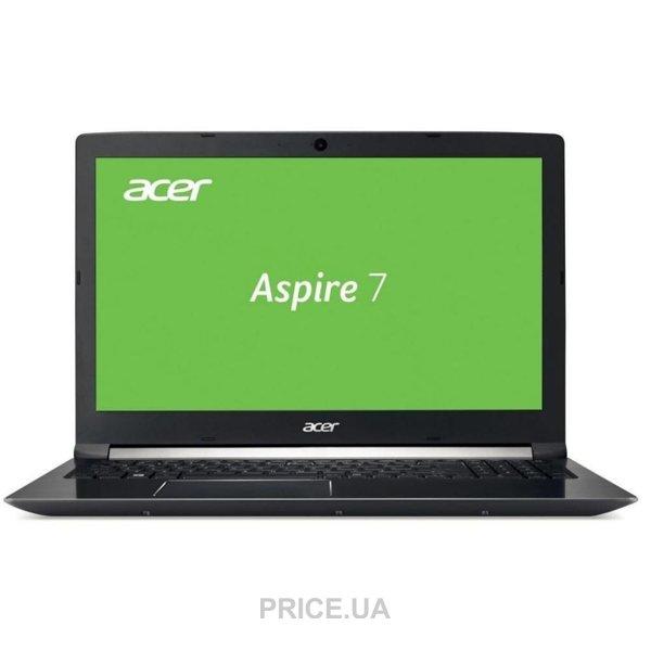 8127fb66b Acer Aspire 7 A715-72G-74SH (NH.GXBEU.035): Купить в Украине ...