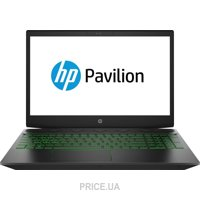 Фото HP Pavilion Gaming 15-cx0017ua (6VQ28EA)