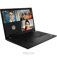 Фото Lenovo ThinkPad T590 (20N40035RT)