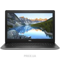 Фото Dell Inspiron 3584 (3584Fi34S1HD-WBK)