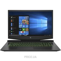 Фото HP Pavilion Gaming 17-cd0048ur (7PY56EA)