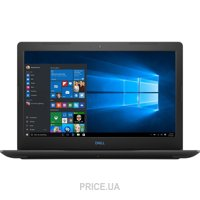 Фото Dell Inspiron G3 15-3579 (IG315FI78H1S1FPDL-8BK)