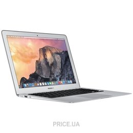 Ноутбук Apple MacBook Air MD761