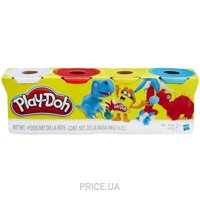 Фото Hasbro Play-Doh Динозавры(B5517)