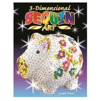 Фото Sequin Art 3D Pig (SA1704)