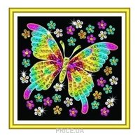 Фото Sequin Art 60 Butterfly (SA1325)