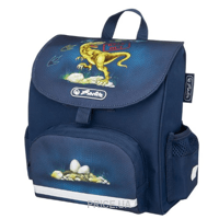 Фото HERLITZ  Mini Softbag Dino