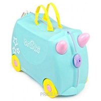 Фото Trunki Una the Unicorn (0287-GB01)