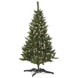 d51233d746155 ... Искусственную новогоднюю елку, сосну Елки Иголки Европейская  Рождественская белая 1,90 м (E70419