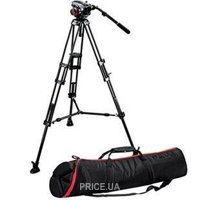 Фото Manfrotto 536K/504HD