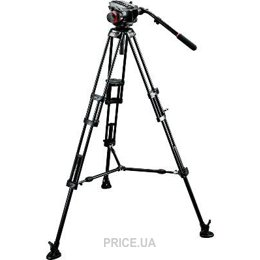 штатив1 Manfrotto 504HD/546BK