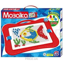 60a72e641f6a Мозаики детские  Купить в Украине - Сравнить цены на Price.ua
