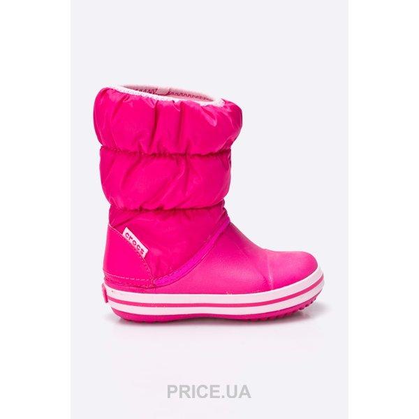 Crocs Crocs - Детские сапоги 887350804966  Купить в Украине ... 2e574d8108be2