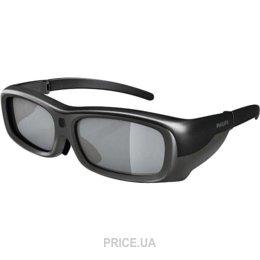 3D-очки Philips PTA517 · 3D-очки 3D-очки Philips PTA517 9edf5a3b02334